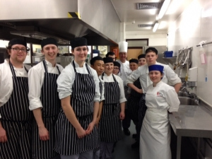 Meet the students from West Suffolk College